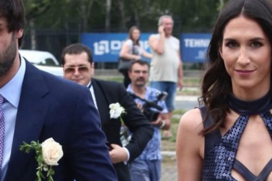 """Elegantni """"baby shower"""" u Los Anđelesu: Jelisaveta i Teo spremni za dolazak ćerkice (foto)"""