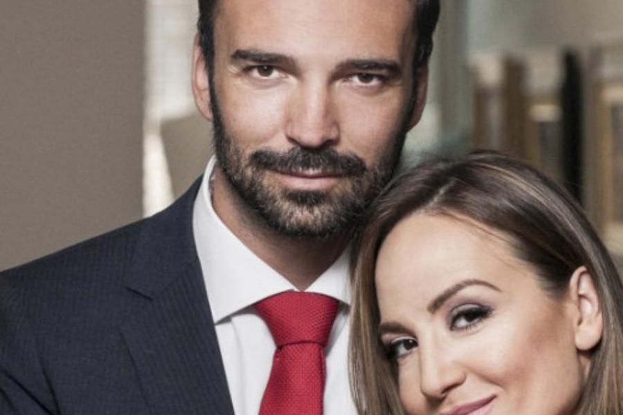 Jelena Tomašević i Ivan Bosiljčić: Uživamo u svakom trenutku Nininog odrastanja