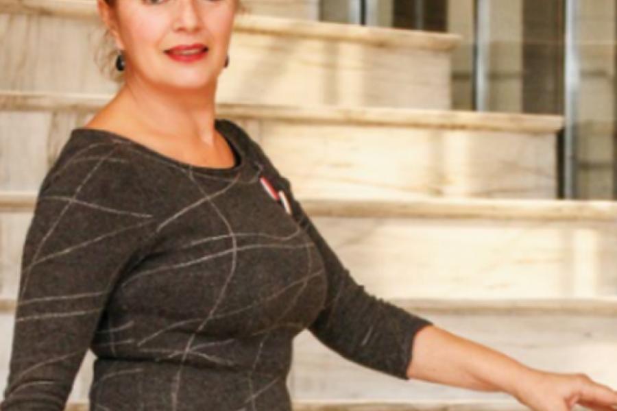 Tanja Bošković: Drama sa hepiendom