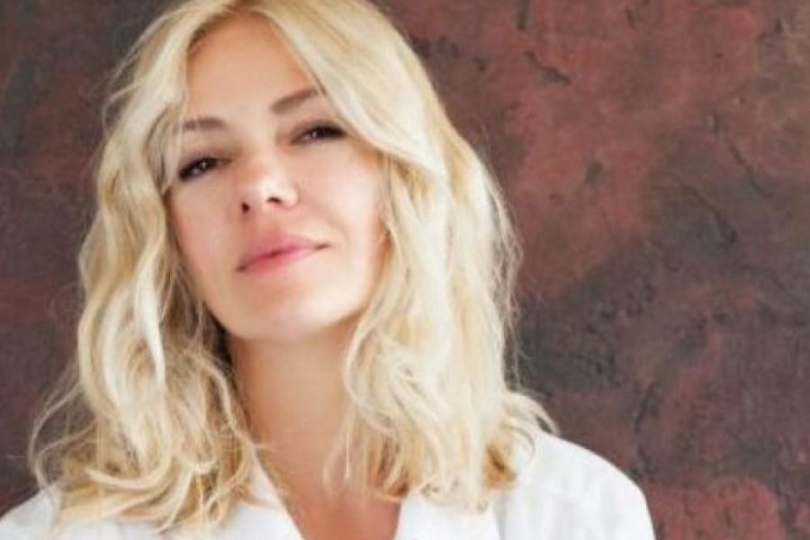 Danijela Vranješ: Nisam želela rano da se odvajam od ćerke