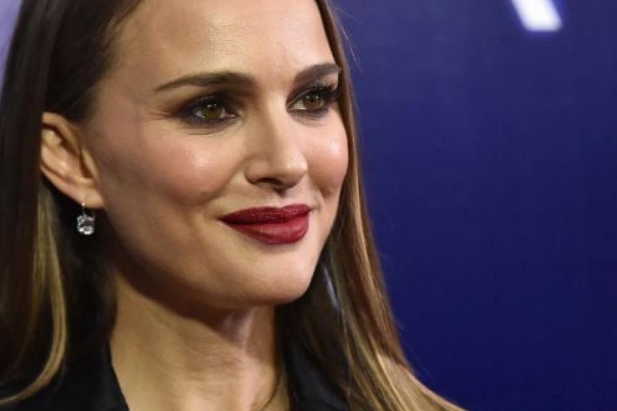 Natali Portman: Toples za novu Dior kampanju (foto/video)