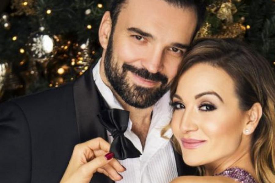 Ivan Bosiljčić i Jelena Tomašević: Proslava Božića u skladu sa tradicijom (foto)