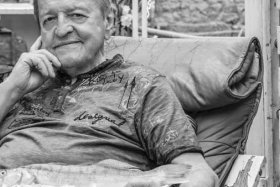 Veličanstven kao Karađorđe, оbožavan kao Giga: Uloge po kojima ćemo pamtiti Marka Nikolića