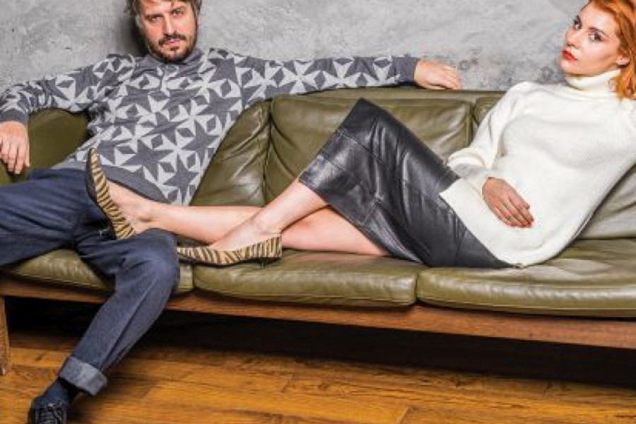 Branislav Trifunović i Tihana Lazović uživaju u ljubavi, a sada imaju povod i za slavlje!