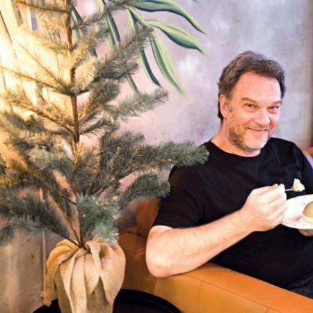 Milan Čučilović otkrio kako se snalazi u kuhinji: Za sebe mogu da kažem da sam dobar kuvar!