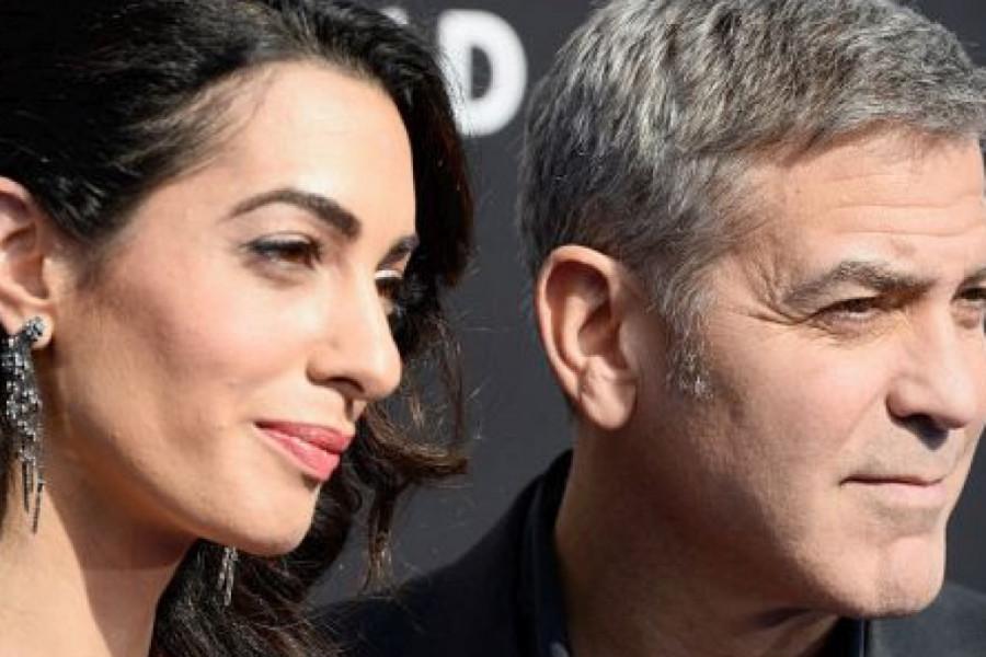 Poslednjom odlukom iznenadili javnost - Da li je ovo potvrda da se Klunijevi nalaze u finansijskoj krizi?
