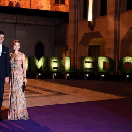 Novak i Jelena odlučili da život nastave u Marbelji: Porodica Đoković u odabranom društvu!