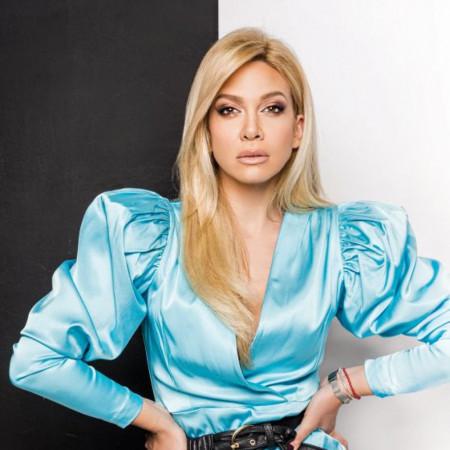 Milica Todorović ekskluzivno za Gloriu: Želim da se ostvarim kao majka, javlja mi se majčinski instinkt!