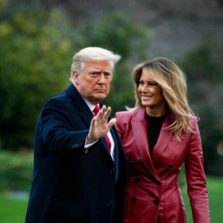 Melanija i Donald Tramp prvi put nakon izbora u javnosti: Prva dama ponovo je 'ukrala' pažnju prisutnih!