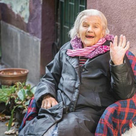 Branka Veselinović: Velika škola optimizma