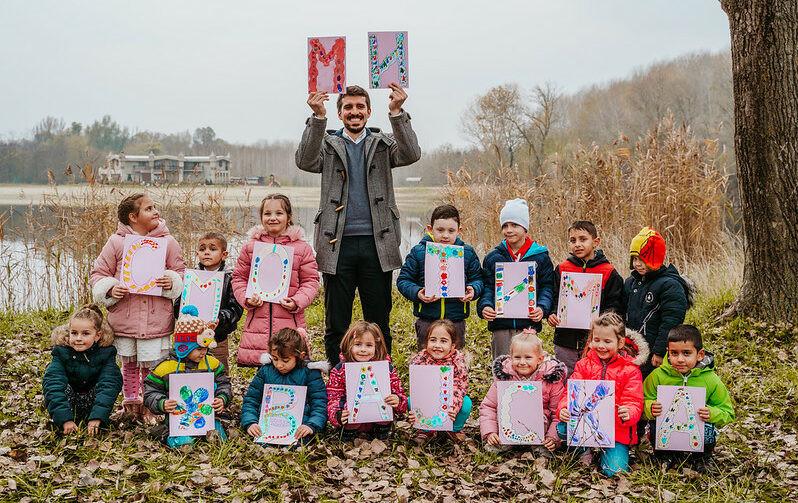 Novak i Jelena Đoković ponovo pomažu deci Srbije: Dupliraćemo svaku vašu donaciju za vrtiće