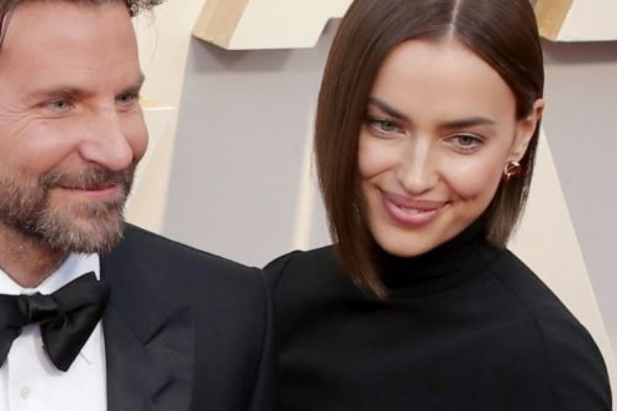 Bredli Kuper i Irina Šajk na korak do pomirenja?