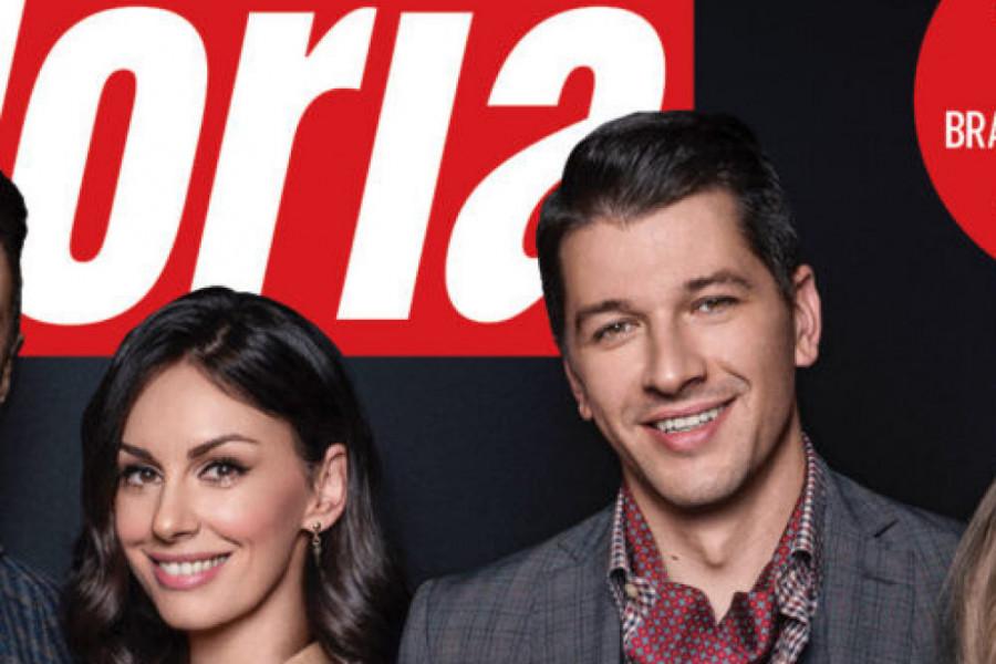U prodaji 904. broj magazin Gloria!