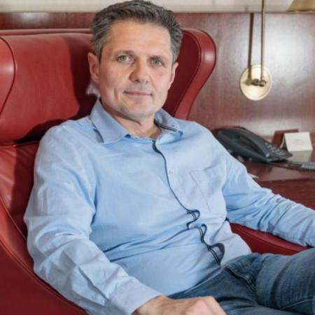 Nebojša Dugalić otkrio kako se nositi s poteškoćama u roditeljstvu: Teško je samo u početku, dok potpuno zavise od vas!