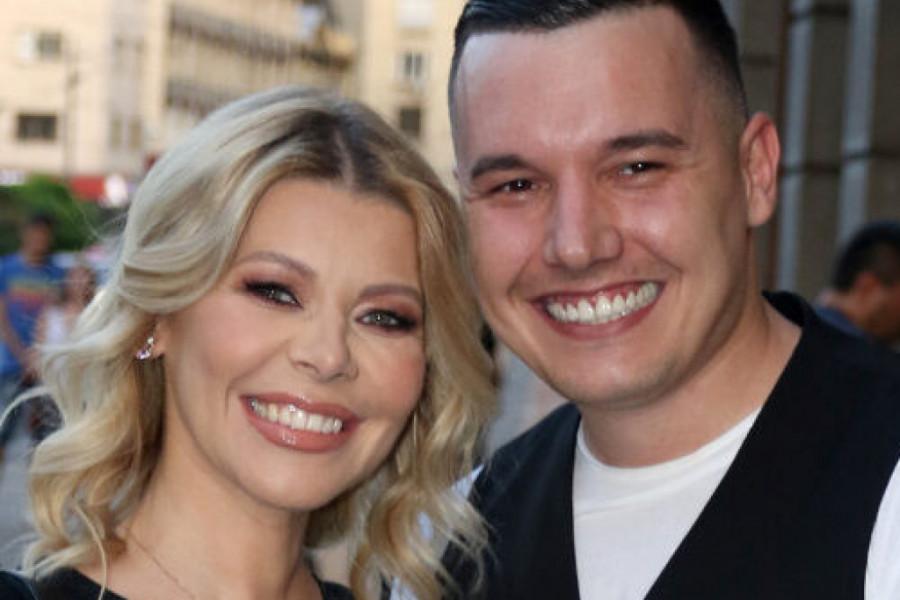 Divne vesti: Danijela Karić i Ivan Mileusnić će ponovo postati roditelji!
