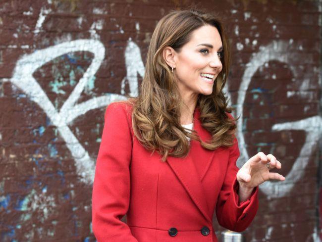 Kejt Midlton potpuno promenila imidž: Njena nova frizura glavna je tema u medijima! (foto)