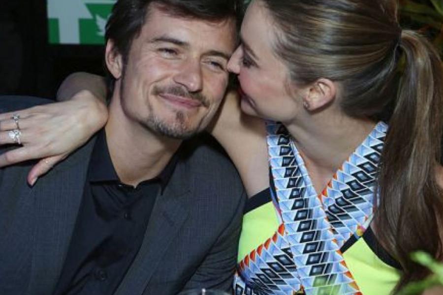 Bivša žena Orlanda Bluma ima nesvakidašnji stav povodom njegove nove ljubavi: Toliko sam srećna zbog njih!