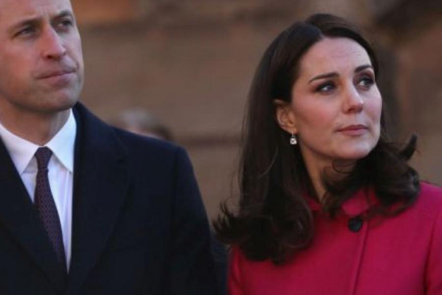 Velika tuga u kraljevskoj porodici, princ Vilijam i Kejt Midlton neutešni: Mnogo će nam nedostajati!