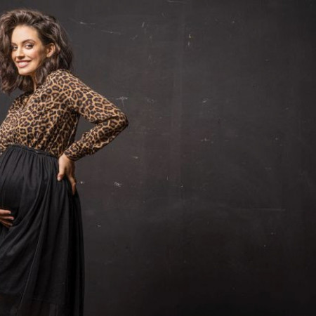 Marina Ćosić uživa u blagoslovenom stanju, trudnoća u pravo vreme!
