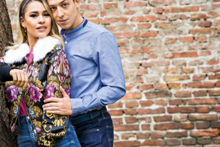 Dženi Martin i Uros Jovčić ne razmišljaju o braku: Znamo koliko nam je lepo!