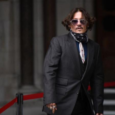 Nezavidna situacija u kojoj se našao Džoni Dep: Niz suđenja mnogo će ga koštati!