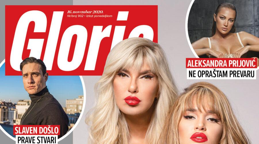 U prodaji 902. broj magazina Gloria!