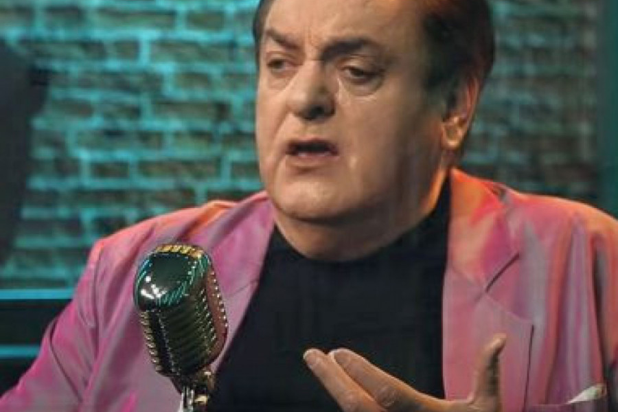 Njegova muzika spajala je ljude širom sveta: Tužna sudbina Krunoslava Kiće Sabinca! (video)