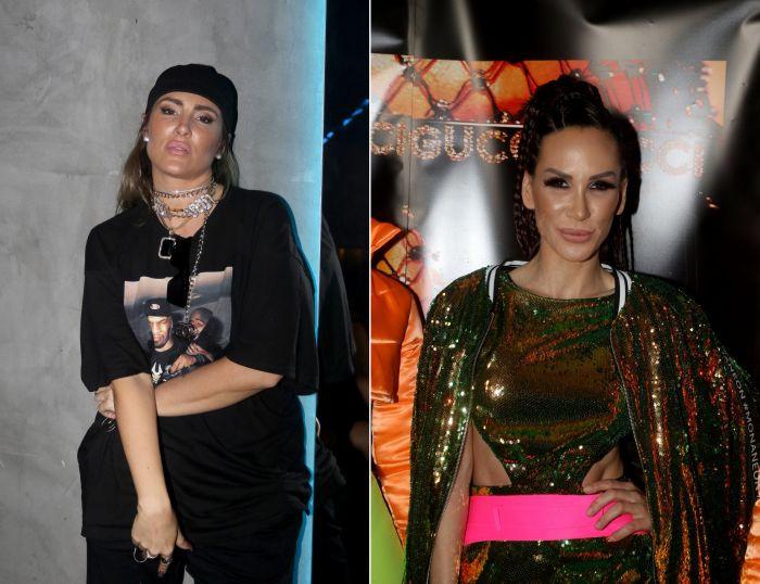 Novi 'hair trend' na pomolu: Da li je Nikolija Jovanović inspiraciju pronašla u koleginici?