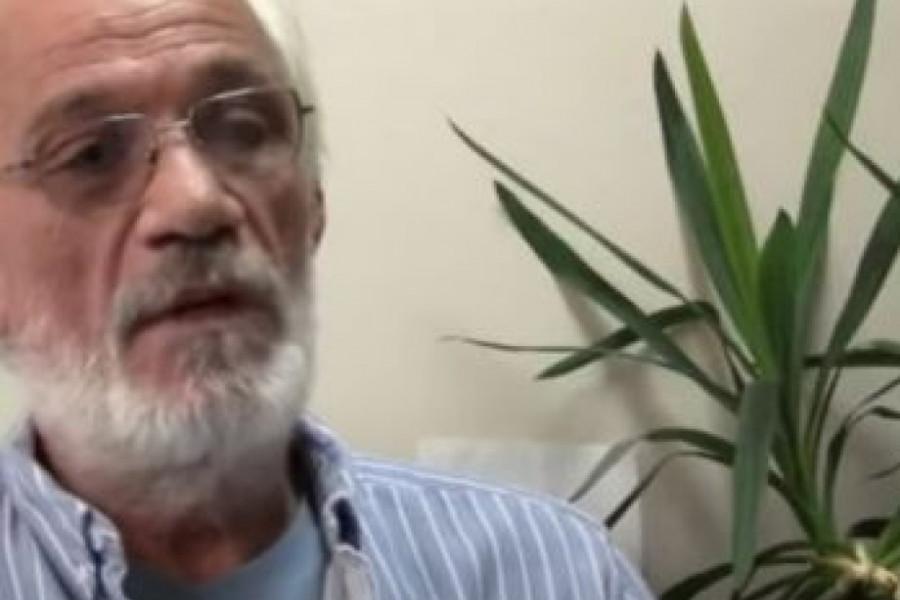 Srbija je ostala bez velikog čoveka: Glumac Mirko Babić preminuo je u 72. godini!