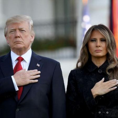 Besprekoran plan prve dame Amerike dostigao je vrhunac: Da li se Donald Tramp i Melanija razvode?