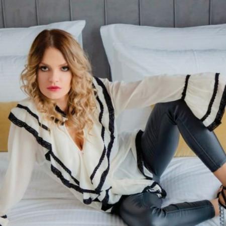 Dragana Dabović tvrdi: Srećna sam, zadovoljna i na pravom mestu u pravo vreme!