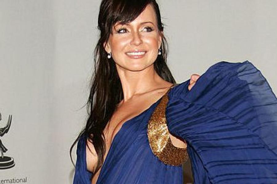 Egzotična lepotica Garbijela Spanik priželjkuje ulogu pored ovog srpskog glumca!