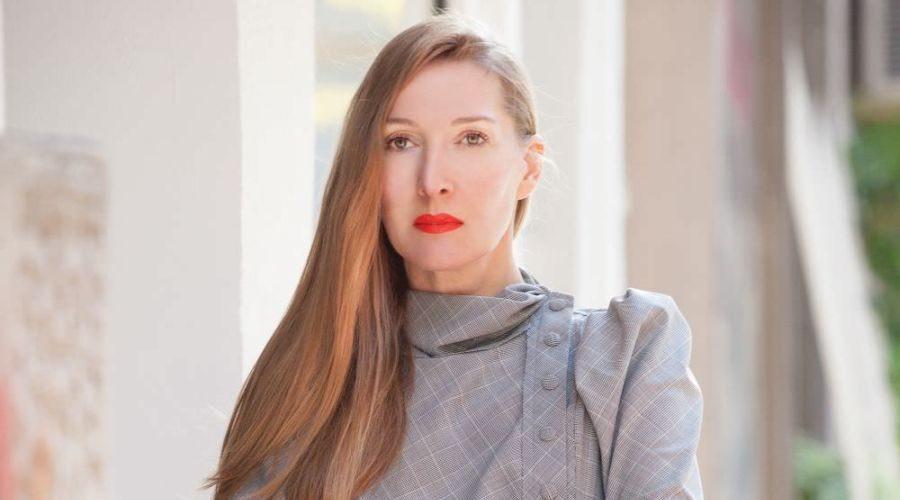 Marija Tarlać: Suština mode je da dizajnirate ono što i sami želite da nosite!