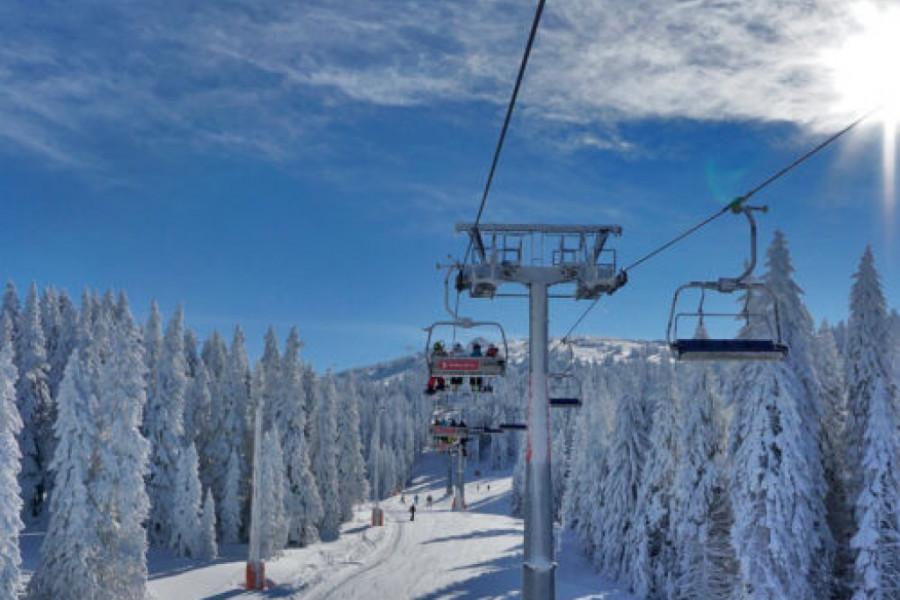 Zimska sezona može da počne: Nove staze na Kopaoniku već su spremne!