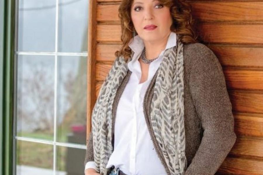 Glumica Mirjana Karanović: Naučila sam da praštam!