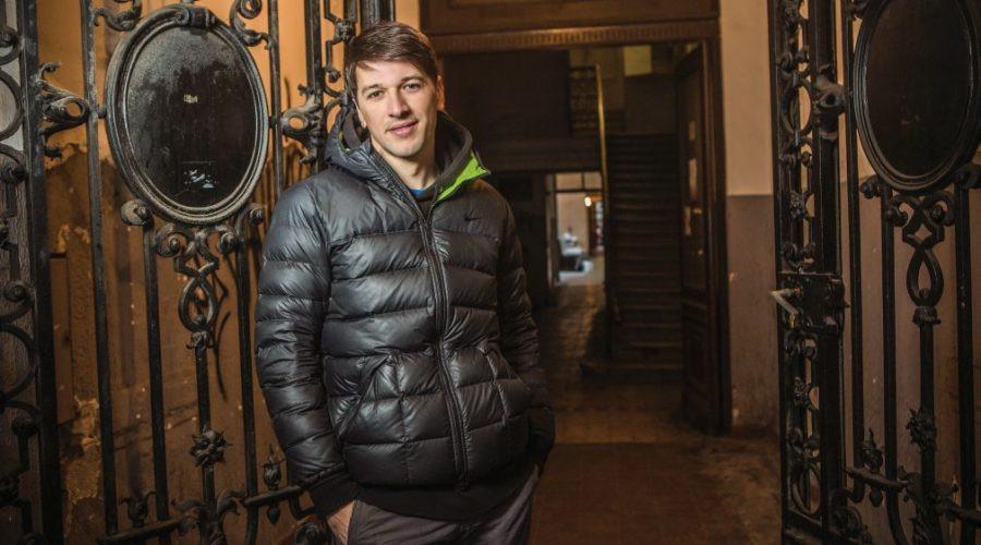 Mladi glumac veliki je rodoljub: Viktor Savić čuva uspomenu na čuvenog pukovnika! (foto)