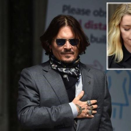 Sud doneo iznenađujuću odluku: Presuda o slučaju Amber Herd i Džonija Depa šokirala je svetsku javnost! (foto)