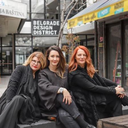 U inat pandemiji: Onlajn revija u okviru Nedelje mode u Beogradu!