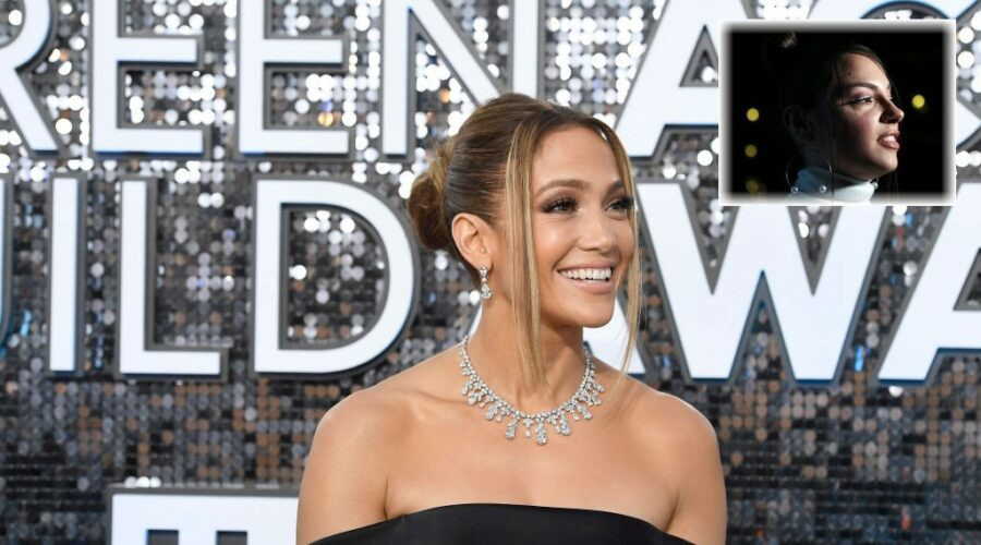Svetski 'Hair trend' na domaći način: Ko je dama koja se odvažila da ponese frizuru Dženifer Lopez?