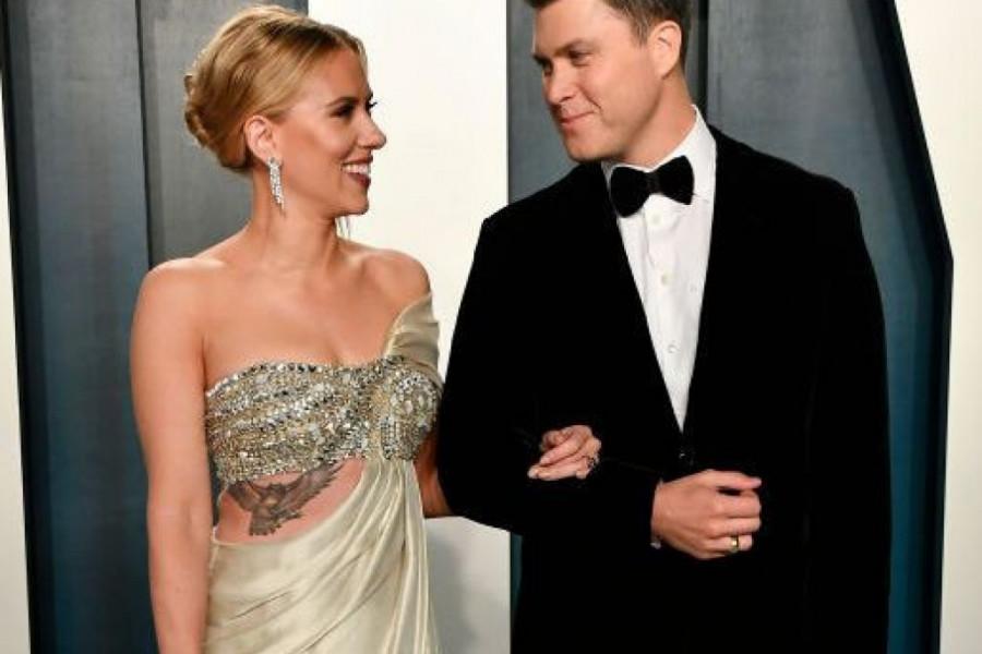 Prelepa Skarlet Johanson ponovo se udala: Još jedan u nizu ili istinska ljubav?