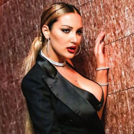 Aleksandra Prijović prvi put se našla u ulozi ljubavnice, kako se atraktivna pevačica snašla u novom izazovu?
