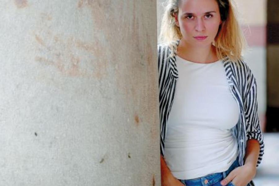 Rediteljka Isidora Goncić otkriva: Moj Beograd, moj grad, lepši od Pariza!