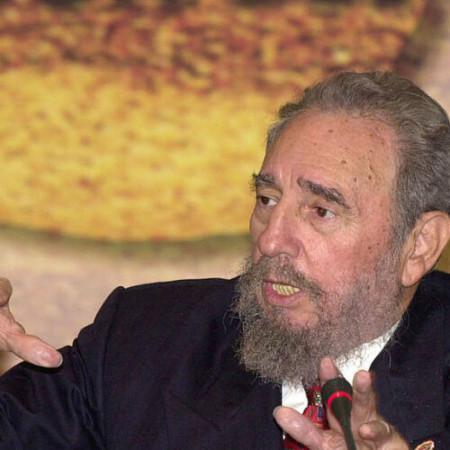 Romantik u telu revolucionara: Fidel Kastro bio je jedan od najvećih zavodnika!