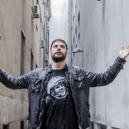 Milan Marić doživeo je neprijatnost na snimanju: Da li je glumac teže povređen?