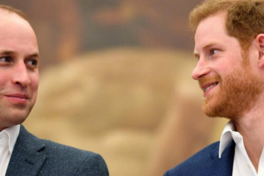 Burna rekacija brižnog supruga: Žustra rasprava princa Vilijama i Harija zbog Megan Markl?