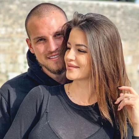Ana Rajković na svet je donela zdravog dečaka, a evo kako izgleda posle samo tri dana! (foto/video)