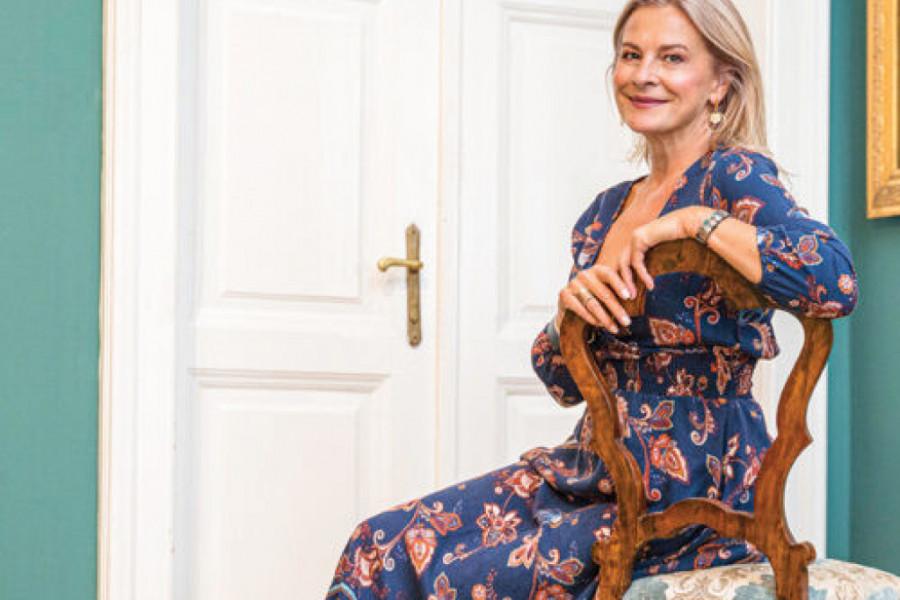Prelepa Jasna Đuričić stala rame uz rame sa svetskim zvezdama: Ravnopravno sam stajala sa svima, uživala sam!