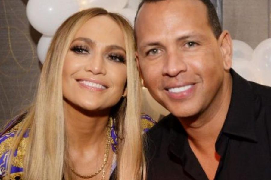 Nepogrešiva kombinacija: Da li su Dženifer Lopez i Aleks Rodrigez najskladniji par u svetu poznatih?