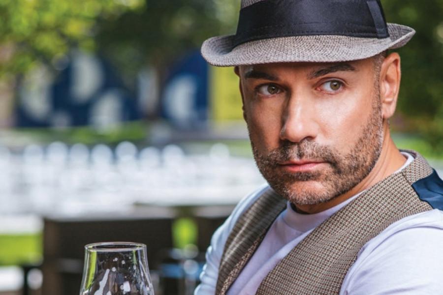 Srđan Timarov nikad nije imao problem s alkoholom: U umerenosti je tajna!