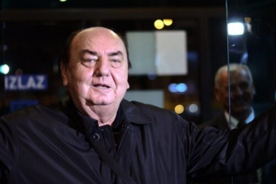 Preminuo Bora Drljača: Slomila me bolest, ne volim smrt, al' šta ću, ne znam kako će ovaj svet bez Bore